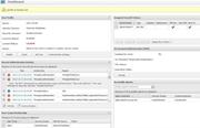 RSA SecurID Suite Administrative Dashboard
