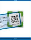 SaffireTix scan QR codes