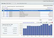 Sage 50cloud - Cash flow manager