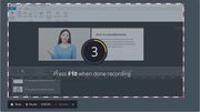 iSpring Screen Recording