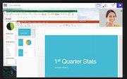 StartMeeting screen sharing