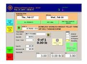 Data Navigator retail labeling