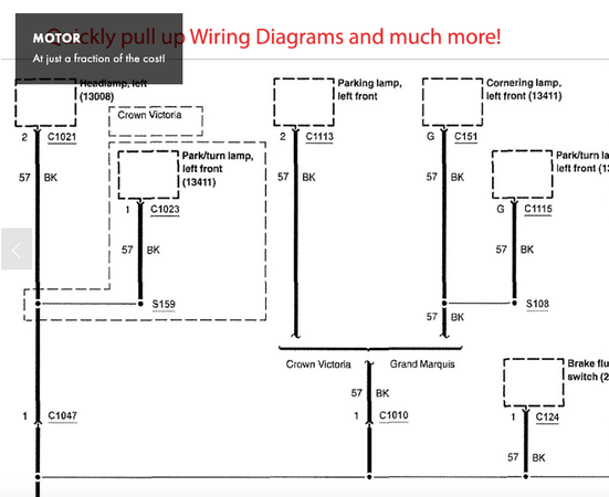 Bay-masteR wiring diagrams