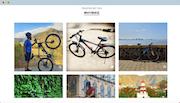 Taggbox embedded social media feeds on website