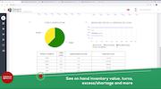 Smart IP&O inventory management
