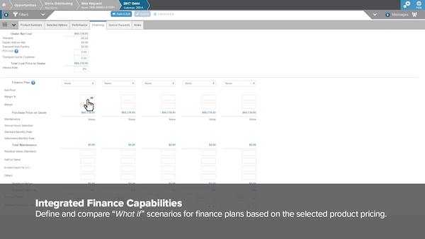 FPX CPQ financing