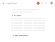 Coda integrations with Jira and Slack