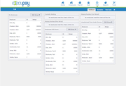 Execupay - Execupay time and labor management