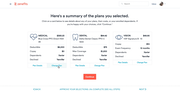 Zenefits - benefits administration