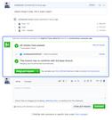 Buddy GitHub integration