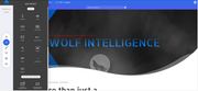 Funnel Wolf dashboard