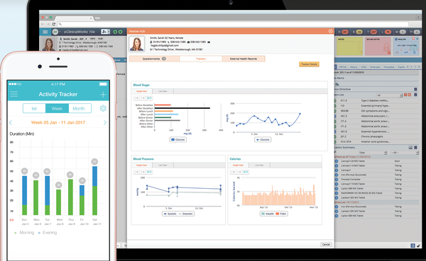 Eclinicalworks Software 2020 Reviews Pricing Demo