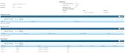 Estesys customer summary