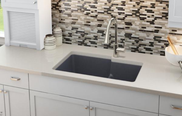3D Source - sink & faucet configurator