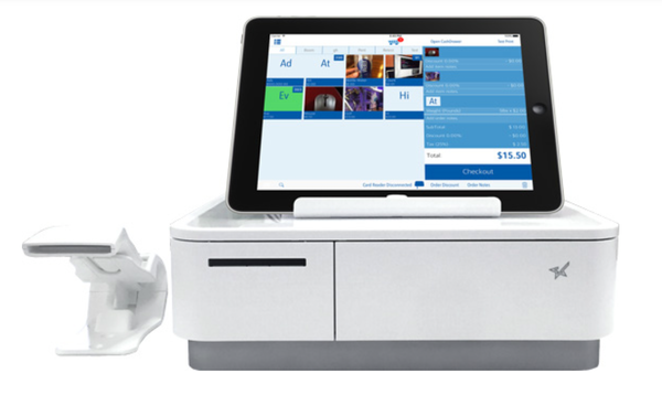 SmartSwipe All-In-One M Pop POS