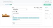 Modalyst edit product details