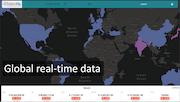 Global real-time data