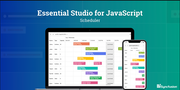 Essential Studio for Javascript