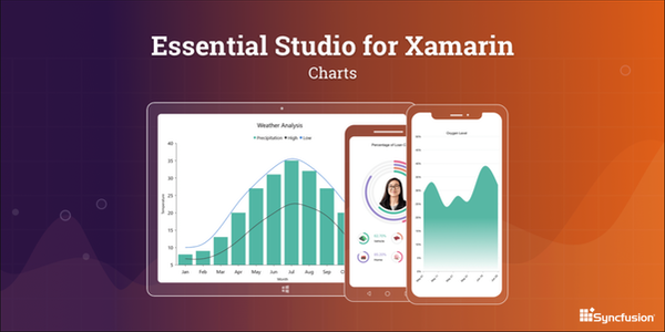 Essential Studio for Xamarin