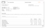 DataStreet Change Order Requests
