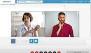 teleClinic video consultation