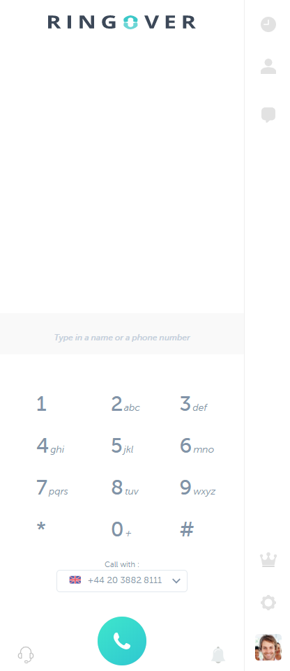 Mobile dial
