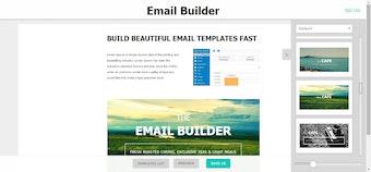Email designer