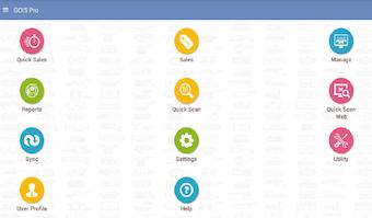 Additional dashboard icons