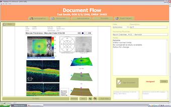 Document Flow
