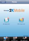 Kenexa 2x - Kenexa 2x Mobile