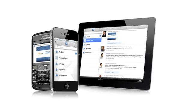 SuccessFactors mobile accessibility