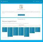 TherapyNotes - Client portal