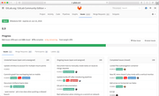 GitLab - Issue management