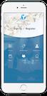 Custom member app