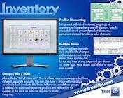 TrueERP - Inventory