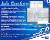 TrueERP - Job Costing
