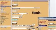 Form descriptor