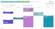 TheraNest - Calendar