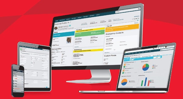ADP Workforce Now - ADP Workforce Now - Multi-device accessibility
