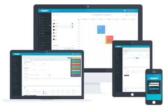 Tradify Software 2019 Reviews Pricing Amp Demo