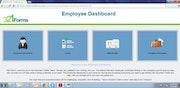 Employee dashboard