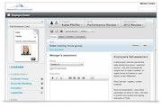 Oracle Taleo Enterprise Cloud Service - Employee performance