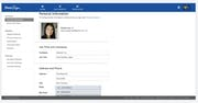 DocuSign - Personal information