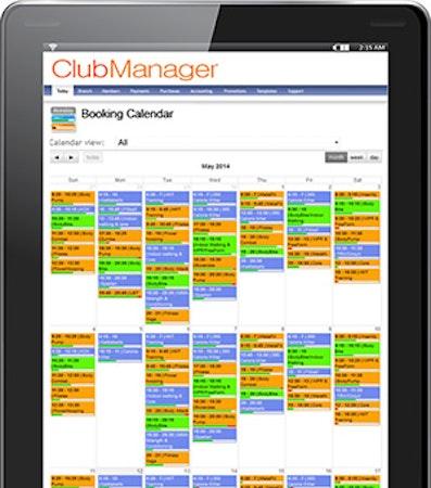 Class scheduling