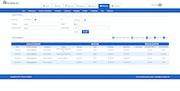 AccountSight - Invoicing report
