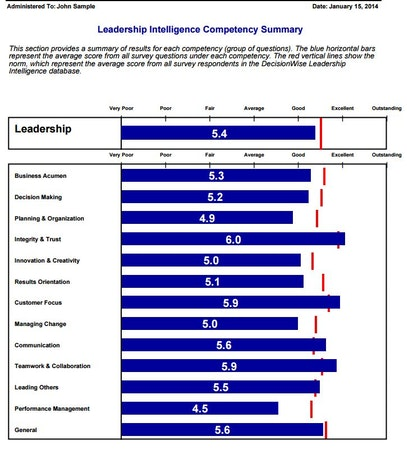 Report for business leaders
