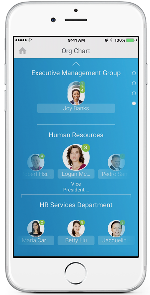 Workday - Mobile HR