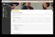 CMNTYPlatform - Survey module
