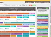 BIStrainer - Calendar