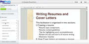 ProProfs Training Maker - Content authoring
